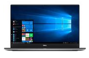 "Dell XPS 15 7590 15.6"" Gaming Laptop Computer - Silver - Intel Core i7-9750H - NVIDIA GeForce GTX 1650 4GB GDDR5; 16GB DDR4-2666 RAM; 512GB Solid State Driv"