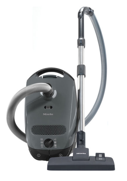 Classic C1 Pure Suction Canister Vacuum Cleaner