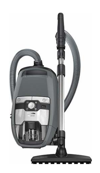 Miele Blizzard CX1 Pure Suction Bagless Vacuum