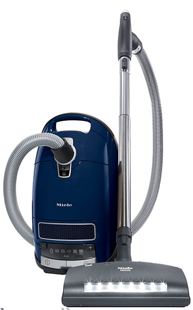 Miele Marin Complete C3 Marin Canister Vacuum