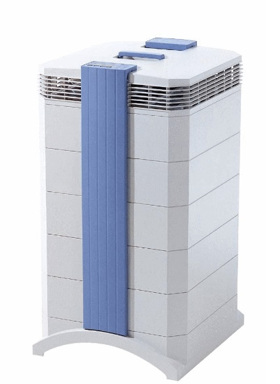 IQAir Purifier New Edition GC™ MultiGas