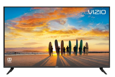 "VIZIO - 50"" Class - LED - V-Series - 2160p - Smart - 4K UHD TV with HDR"