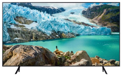 "Samsung - 70"" Class - LED - 6 Series - 2160p - Smart - 4K UHD TV with HDR"