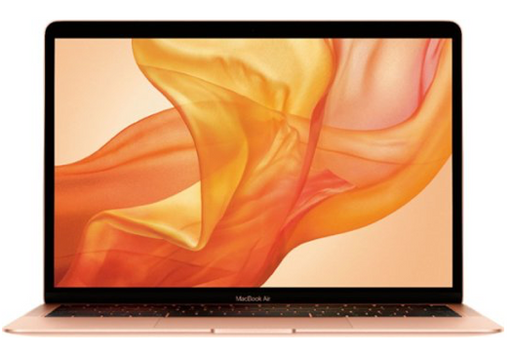 "Apple - MacBook Air 13.3"" Laptop with Touch ID - Intel Core i5 - 8GB Memory - 128GB Solid State Drive"