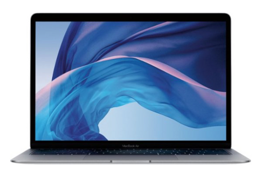 "Apple - MacBook Air 13.3"" Laptop with Touch ID - Intel Core i5 - 8GB Memory - 256GB Solid State Drive (Latest Model)"