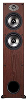 "Polk Audio - Dual 6.5"" 2-Way Floorstanding Loudspeaker"