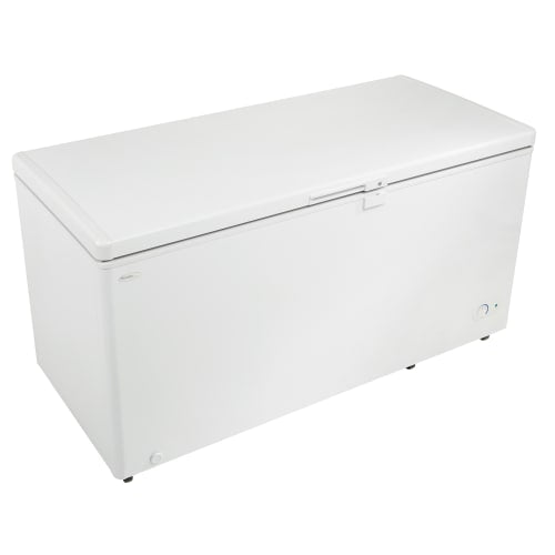 Danby 14.5 Cu. Ft. Chest Freezer DCF145A1WDD, White
