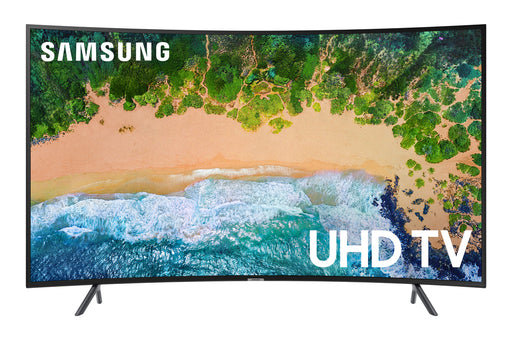 "SAMSUNG 65"" Class 4K (2160P) Ultra HD Smart LED TV UN65NU7300FXZA (2018 model)"