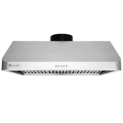 XtremeAir 30'' Ultra 900 CFM Ducted Under Cabinet Range Hood
