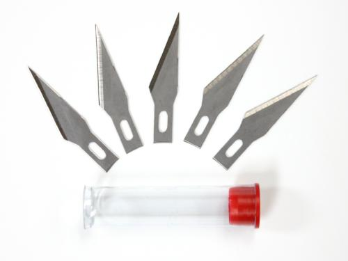 Light Duty Knife Set-Excel Blades