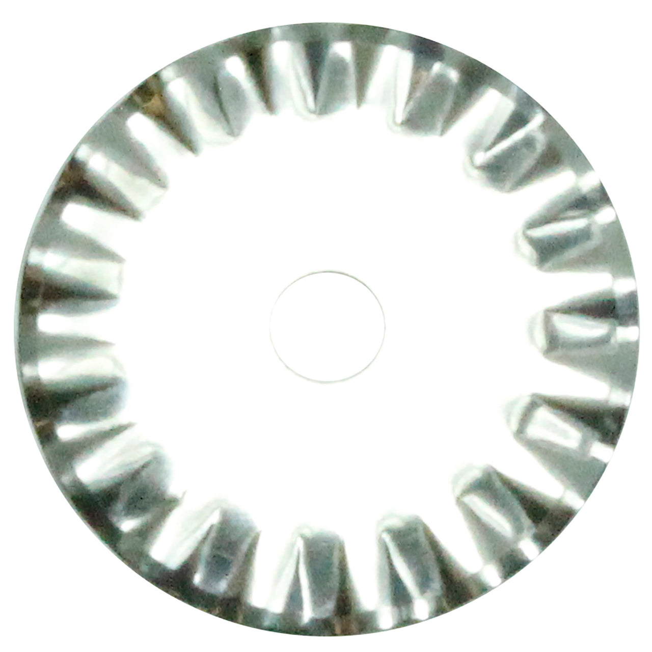 Wave Pinking Rotary Blades 28mm