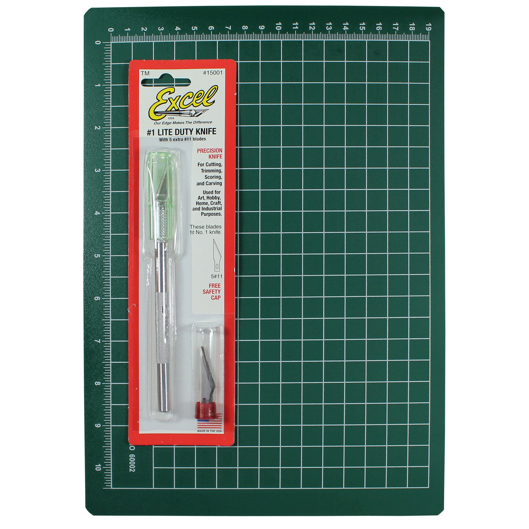 Precision Cutting Kit
