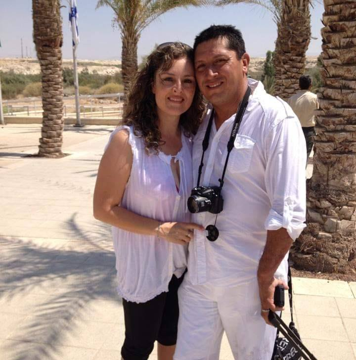 13 Days Greece and Holy Land from El Paso, Texas - June 09-21, 2021 - With Mr. and Mrs. Antonio Lopez