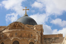 13 Days Pilgrimage to the Holy Land and Egypt - July 09 -21, 2021 - Pr. Jamie Olson & Pr. Matthew Best