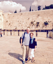 11 Days Pilgrimage to the Holy Land from Asheville, NC - Oct. 24 - Nov. 03, 2021 - Dr. Stan Welch