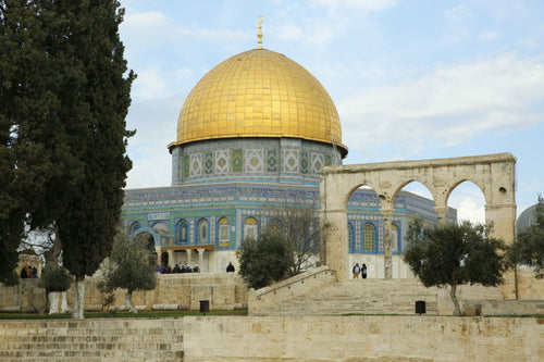 11 Days Life Changing Journey to the Holy Land from Houston, TX (IAH) - April 25 - May 05, 2022 - Ms. Mary Kay Kitchens