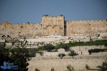 11 Days Life Changing Pilgrimage to the Holy Land from Charlotte, NC - Jan. 31 - Feb. 10, 2022 - Rev. Emily Hartner & Mr. David Kluttz