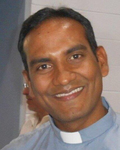 10 Days Life Changing Journey to the Holy Land  from Chicago, IL - January 17 - 26, 2022 - Fr. Antony Rajesh