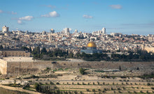 Traveling Together: A Women's Lenten - 11 Days Pilgrimage to the Holy Land from Washington, DC - March 09-19, 2020