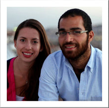 11 Days Holy Land Pilgrimage - July 07 - 17, 2021 - Elias and Katie Nawawieh & Revs. Drs. Angela and Martin Zimmann