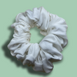 The White Scrunchie - Sale