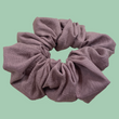 Lilac Love Scrunchie - 1 medium left