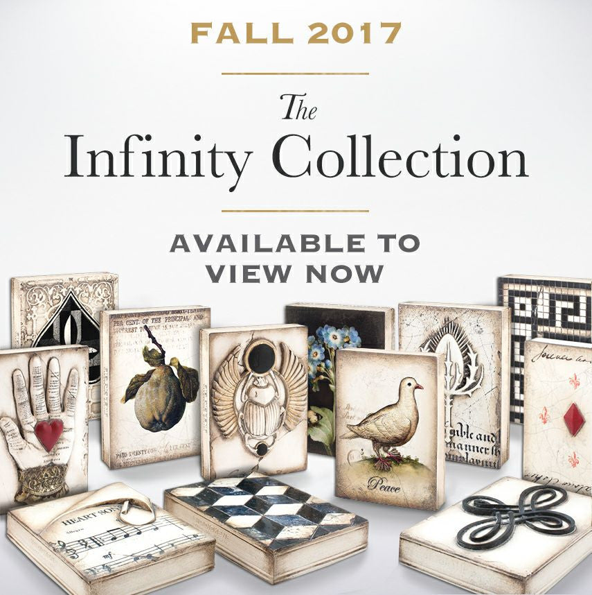 Sid Dickens Infinity Collection