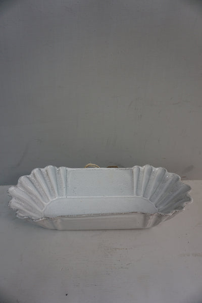 Astier de Villatte Long Bowl