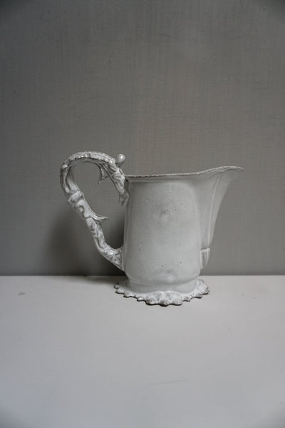 Astier de Villatte Tom Small Complicated Pitcher