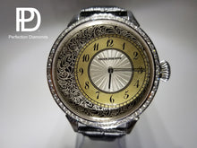 Perfection Diamonds MV-Series Patek Philipppe 2.73 CTW Diamond Watch