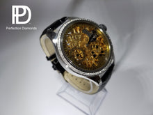 Perfection Diamonds MV-Series Omega 1.96 CTW Diamond Watch