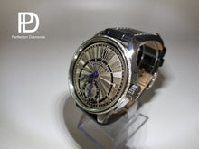Perfection Diamonds MV-Series IWC 0.91 CTW Diamond Watch