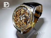 Perfection Diamonds MV-Series Omega 0.71 CTW Diamond Watch