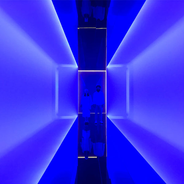 Art Love 02: James Turrell's Pharos / MONA Museum