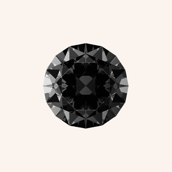 Gem School // Black Diamond