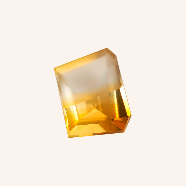 Gem School // Citrine