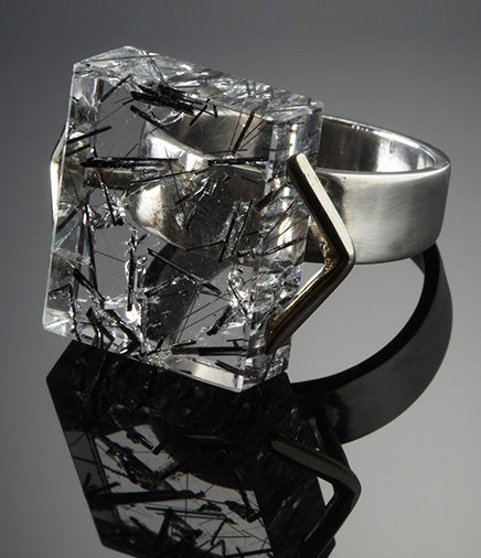 Ring by Margaret De Patta