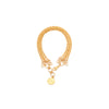 Arabesque Bracelet - Gold
