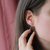 Filigree Ear Cuff - Rose Gold