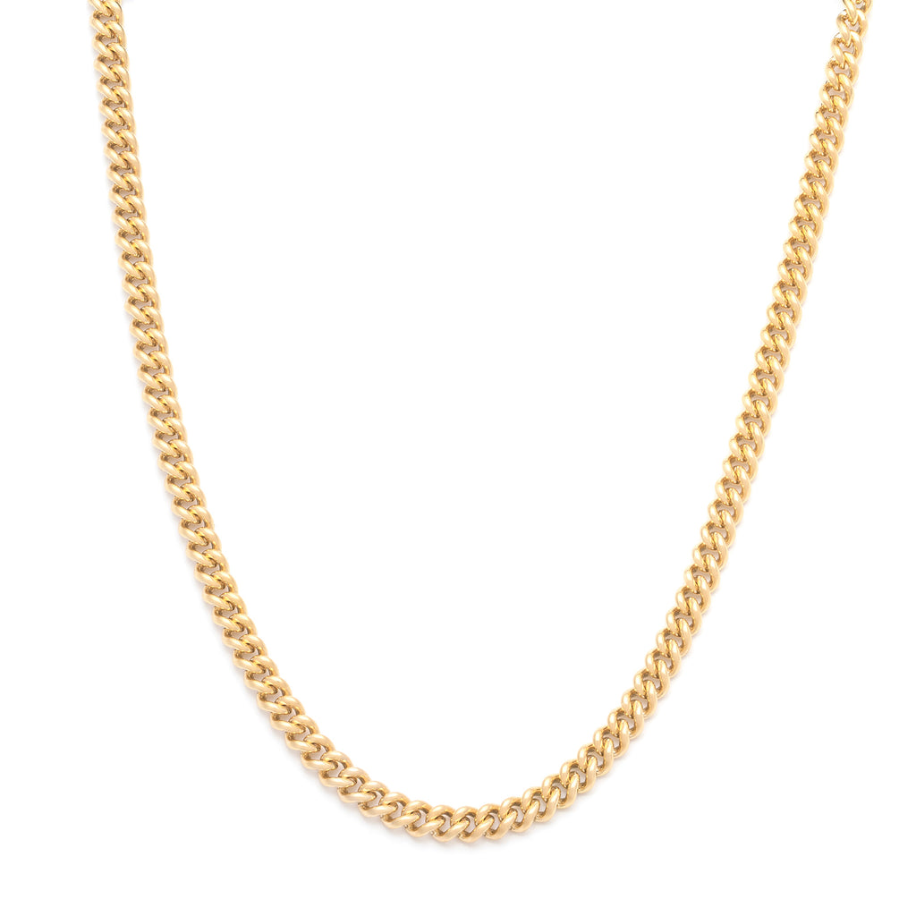 Rayne Necklace - Gold