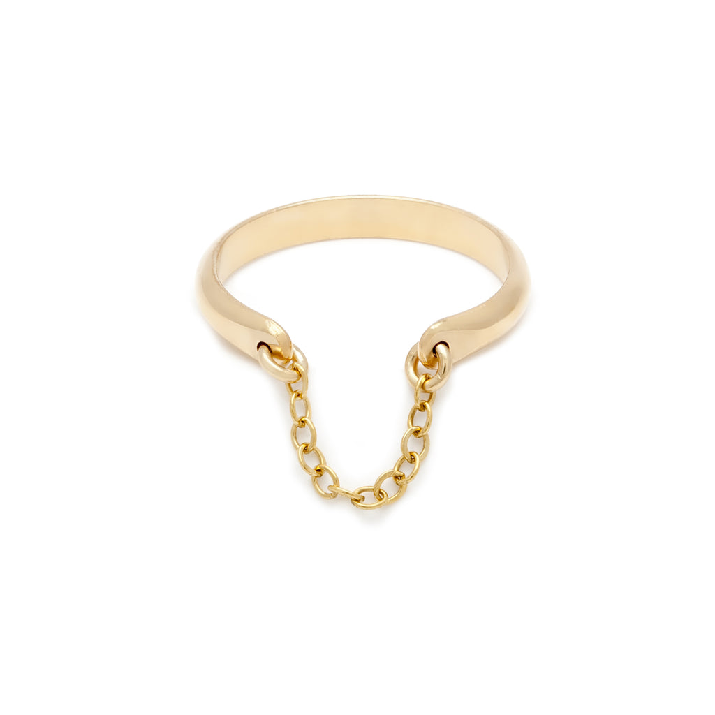 Glamour Ring - Gold