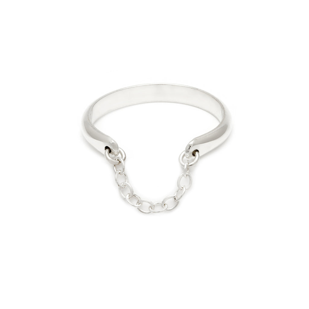 Glamour Ring - Silver