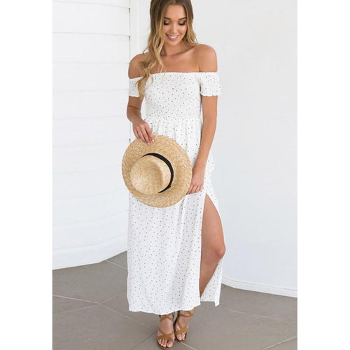 'Hey Delilah' Maxi Dress