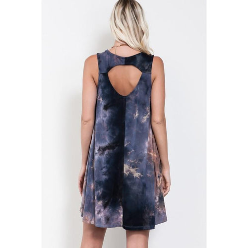 Another World Shift Swing Dress