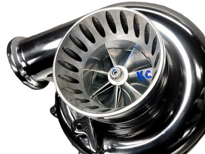 KC Tiger TP38R 66/73 - 7.3 Powerstroke (94 - 97)