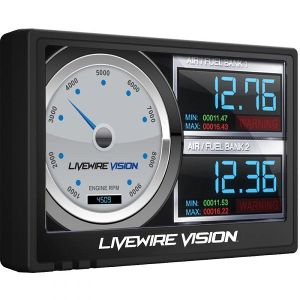 SCT  Livewire Vision Performance Monitor