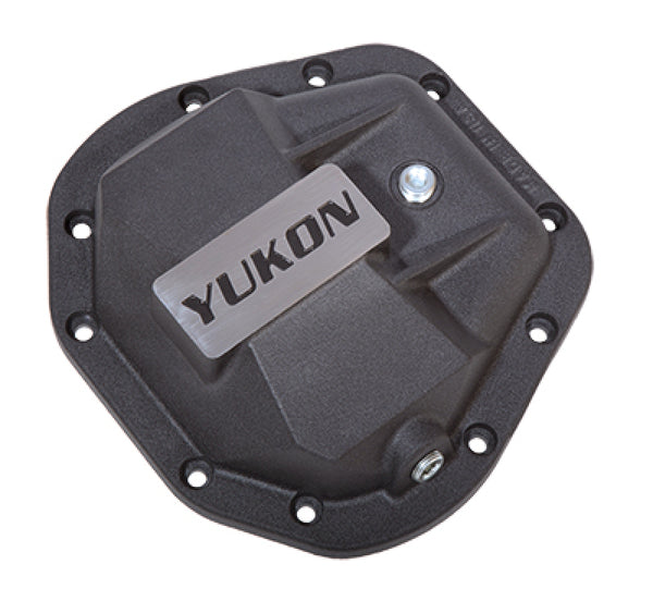 Yukon Gear Hardcore Diff Cover for Dana 50/60/70