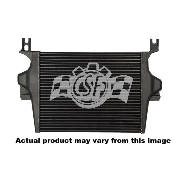 CSF 7107 Heavy-Duty Intercooler