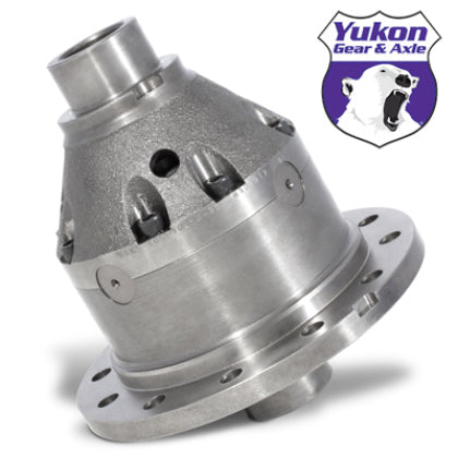 Yukon Gear Grizzly Locker / Ford 10.25