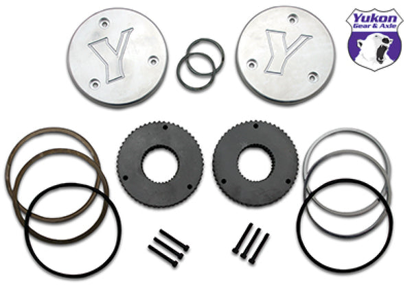 Yukon Gear Hardcore Drive Flange Kit For Dana 60 / 30 Spline